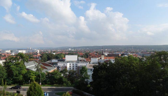 Erfurt City